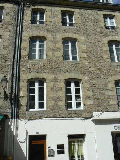 Location meublée appartement 2pièces 40m² Vannes (56000) La Vraie-Croix