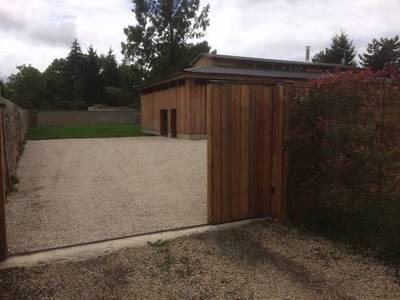 Location maison 302m² Le Tremblay-Sur-Mauldre (78490) - 3.000€
