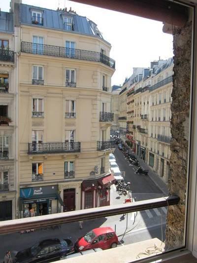 Location appartement 3pièces 48m² Paris 5E - 1.610€