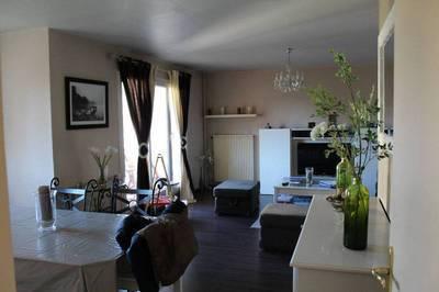 Location appartement 4pièces 82m² Verneuil-Sur-Seine (78480) Vernouillet