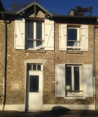 Location meublée maison 65m² Rambouillet (78120) Senantes