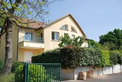 Location appartement 2pièces 48m² Palaiseau (91120) - 910€