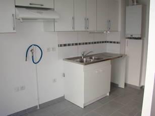 Location appartement 2pièces 48m² Melun (77000) - 785€