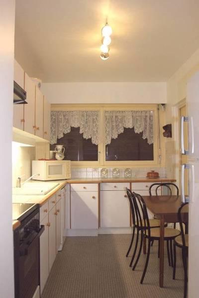 Location appartement 4pièces 80m² Saint-Cyr-L'ecole (78210) - 1.194€