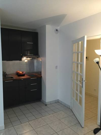Location studio 30m² Charenton-Le-Pont (94220) - 830€