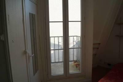 Location maison 11m² Paris 1Er - 550€
