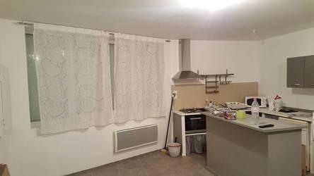 Location maison 45m² Bourg-Saint-Andeol (07700) Saint-Paulet-de-Caisson