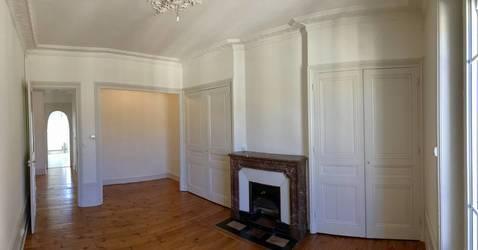 Location appartement 2pièces 64m² Saint-Etienne (42) Chambles