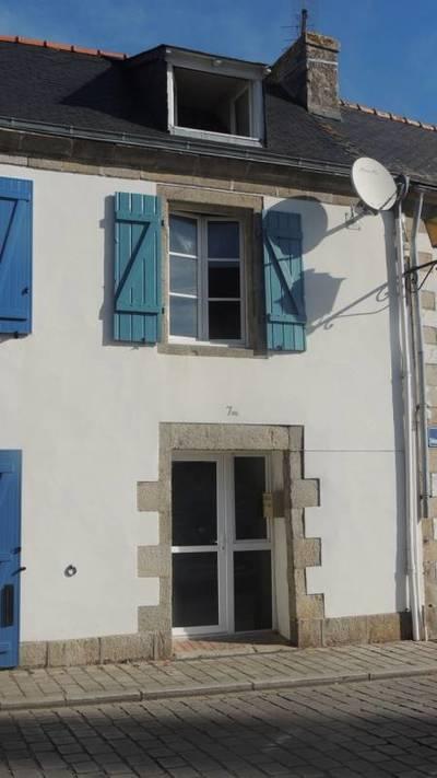 Location meublée maison 55m² Loctudy (29750)