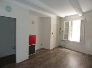 Location meublée studio 31m² Aix-En-Provence (13) - 590€