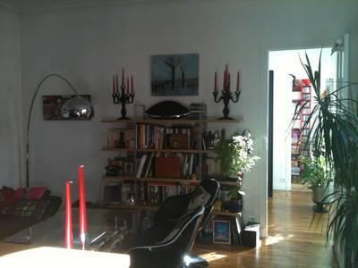 Location appartement 3pièces 55m² Asnieres-Sur-Seine (92600) - 1.250€