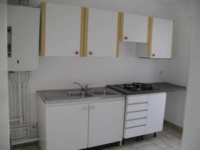 Location appartement 2pièces 52m² Poissy (78300) La Maladrerie