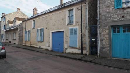 Location appartement 4pièces 90m² Grez-Sur-Loing (77880) Recloses