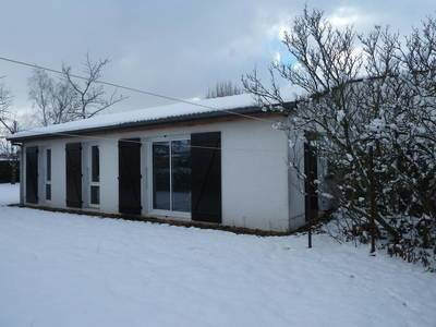 Location maison 77m² Veauche (42340) Chambéon