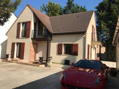Vente maison 170m² Pontault-Combault (77340) - 450.000€