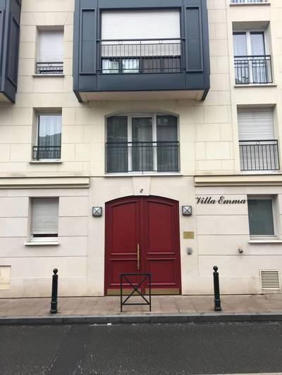 Location appartement 3pièces 80m² Puteaux (92800) - 1.950€