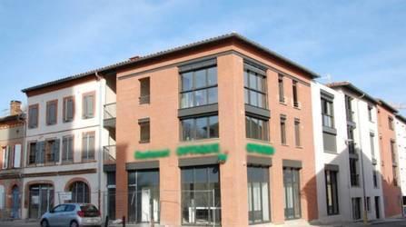 Location appartement 2pièces 52m² Castanet-Tolosan (31320) Auragne