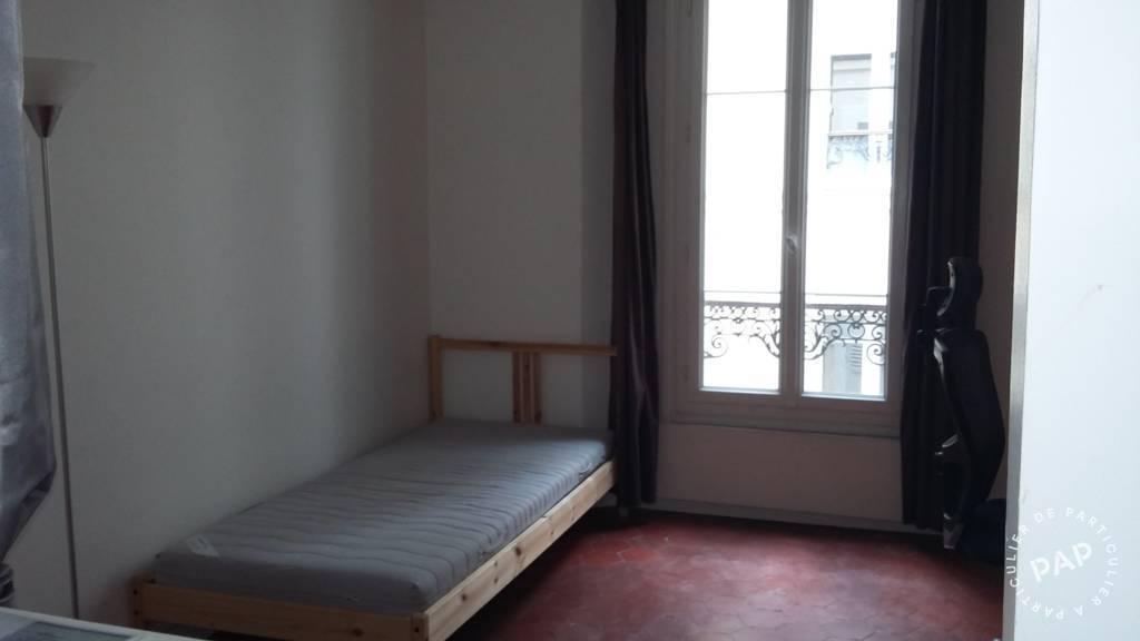 Location appartement 2 pi ces 35 m paris 5e 35 m 1 - Location appartement meuble paris entre particulier ...