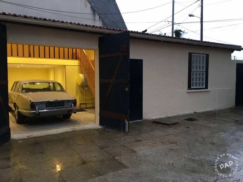 Vente maison 170 m pontault combault 77340 170 m for Garage de la francilienne pontault combault