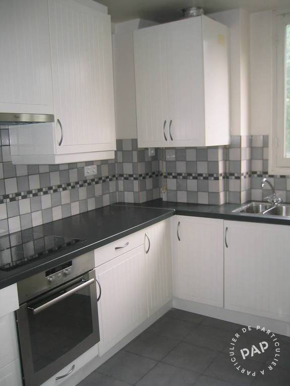 Location Appartement Bougival