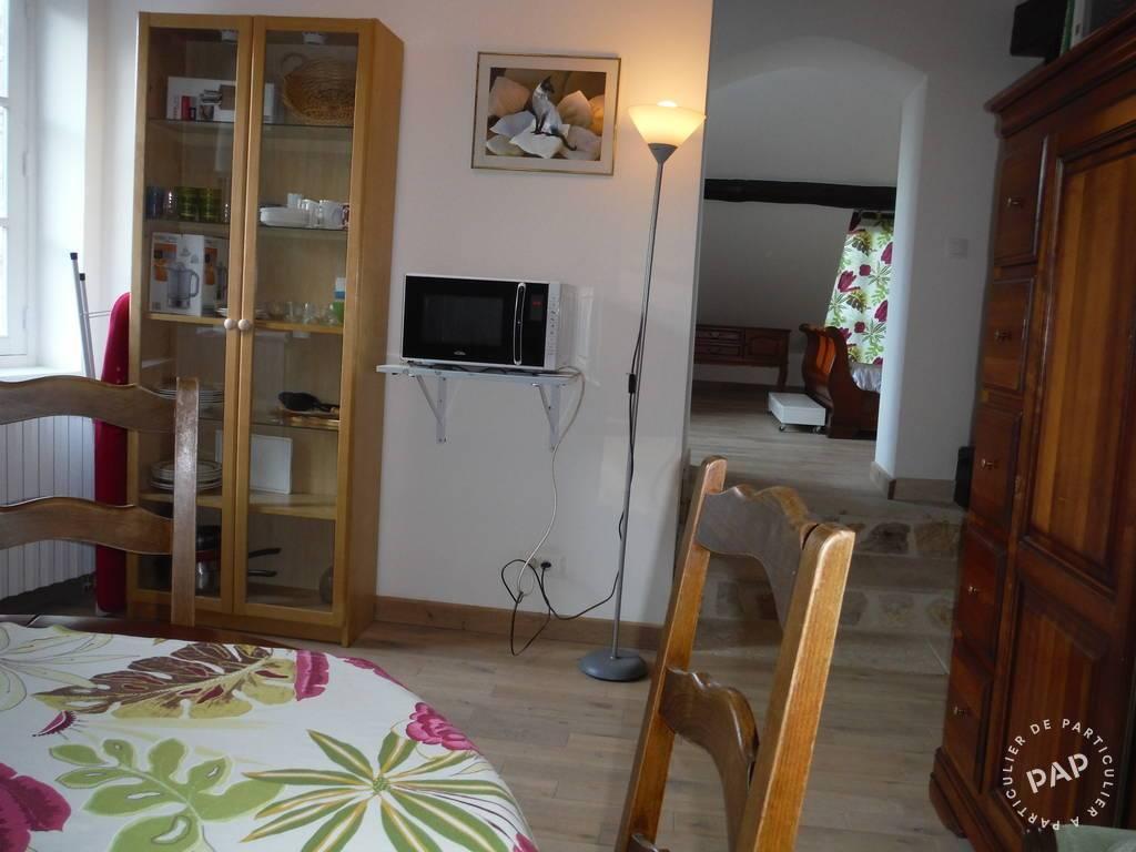 Appartement 1.500€ 63m² Hargeville (78790)