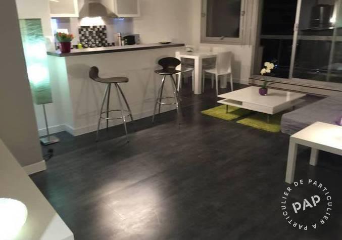 Appartement 1.800€ 45m² Neuilly-Sur-Seine (92200)