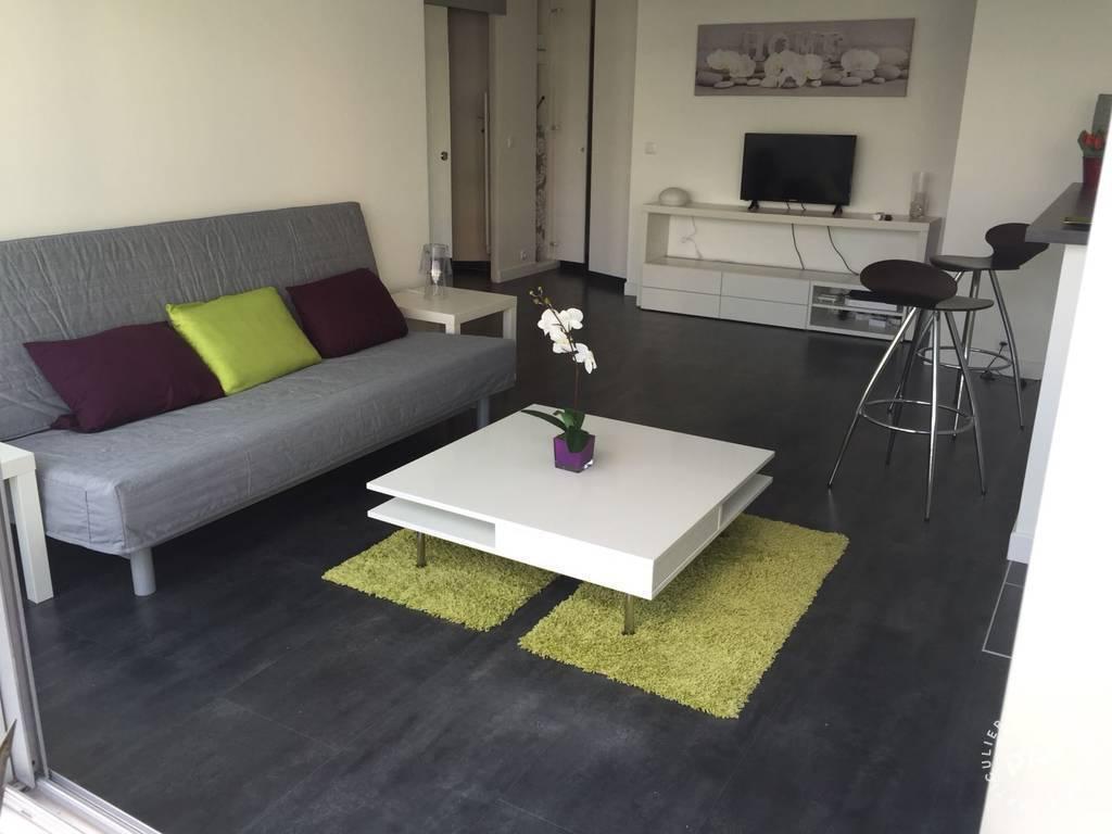 Location Neuilly-Sur-Seine (92200) 45m²
