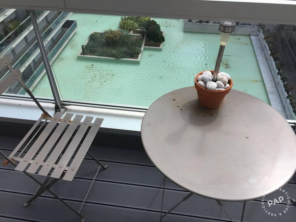 Immobilier Neuilly-Sur-Seine (92200) 1.800€ 45m²