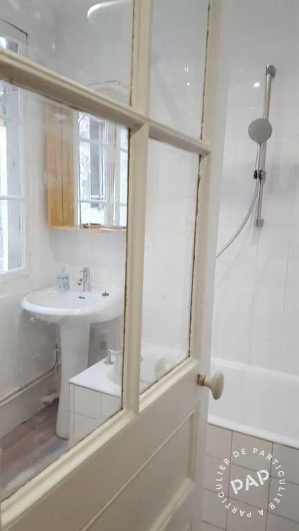 Location Appartement Paris 2E 24m² 910€
