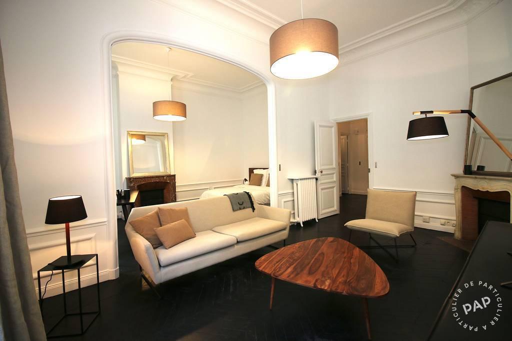 Location Meubl E Appartement 2 Pi Ces 62 M Paris 17e 62
