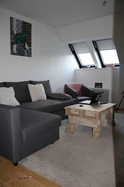 Location appartement 2pièces 35m² Genlis (21110) Drambon