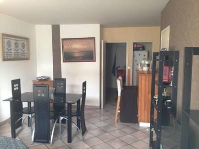 Location maison 38m² Mantes-La-Ville (78711) Villegats