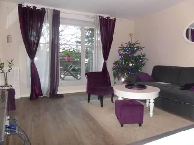 Location appartement 3pièces 70m² Chelles (77500) Chantereine
