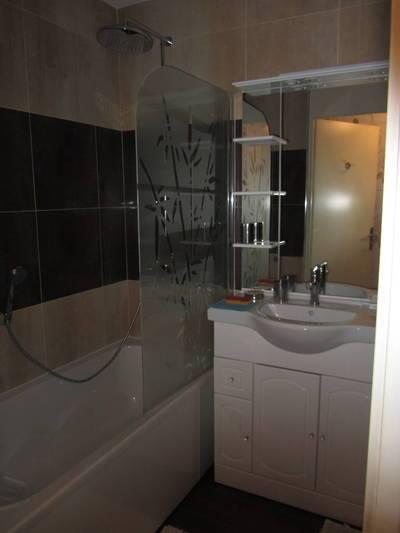 Location appartement 2pièces 52m² Nancy (54) Dombasle-sur-Meurthe