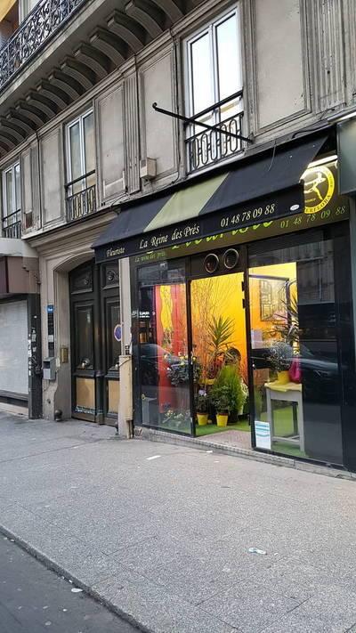 Location ou cession local commercial 58m² Paris 9E - 1.174€