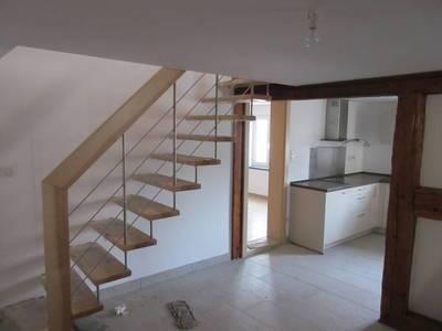 Location appartement 5pièces 157m² Blienschwiller (67650) Villé