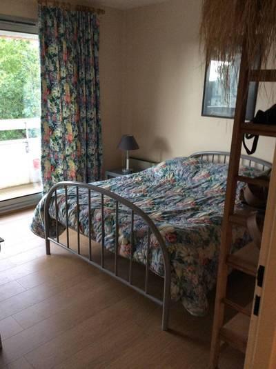 Location meublée appartement 4pièces 90m² Le Touquet-Paris-Plage (62520) Cormont