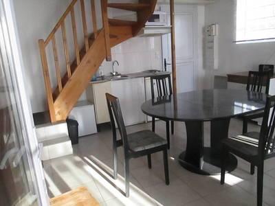 Location meublée maison 36m² Brunoy (91800) - 800€