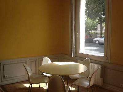 Location meublée appartement 2pièces 33m² La Rochelle (17000) Villedoux