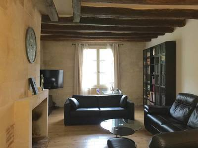 Location meublée appartement 3pièces 88m² Tours (37) - 1.140€