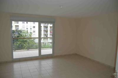 Location appartement 4pièces 83m² Villeurbanne (69100) - 1.055€