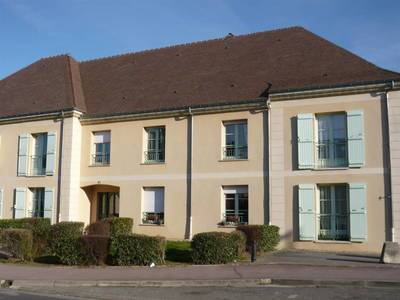 Location appartement 2 pièces 45 m² Houdan (78550) Saint-Georges-Motel