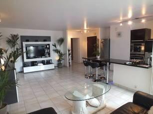 Vente appartement 6pièces 123m² Courbevoie (92400) - 550.000€