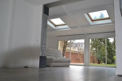 Location maison 125m² Mantes-La-Jolie (78200) - 1.450€