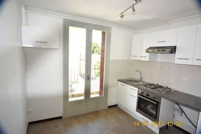 Location appartement 4pièces 68m² Ales (30100) Cendras