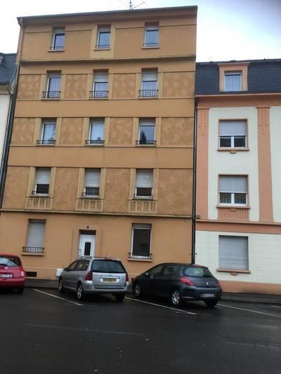 Location meublée appartement 2pièces 43m² Thionville (57100) Vigy