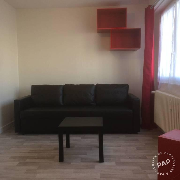 Location meubl e studio 19 m strasbourg 67 19 m - Location meuble strasbourg particulier ...