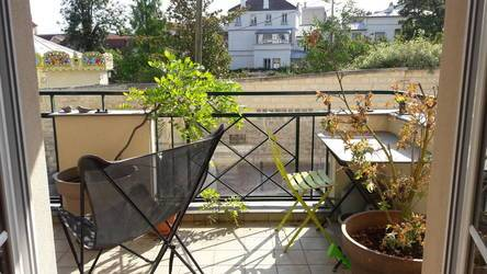 Location appartement 3pièces 72m² Clamart (92140) - 1.600€