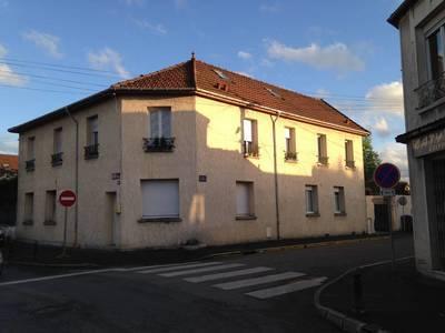 Location appartement 3pièces 60m² Villeparisis (77270) - 980€