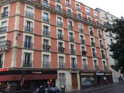 Location maison Paris 13E Paris 16ème